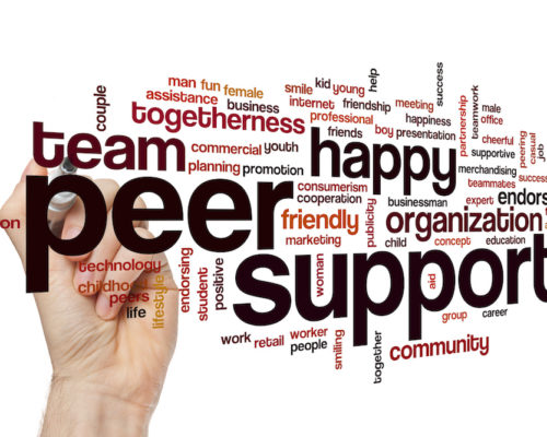 Peer Supporter