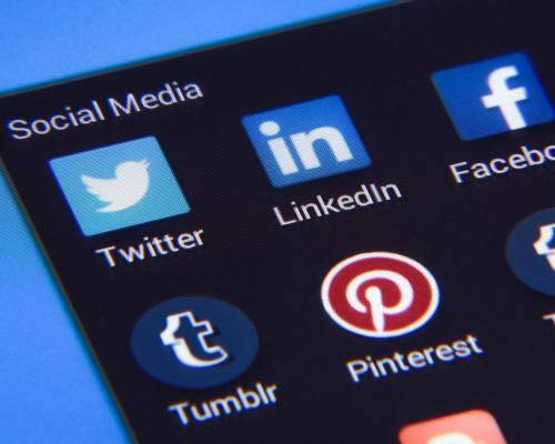 Social Media Officer