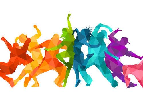 Activity Fundraiser - Dance Charity